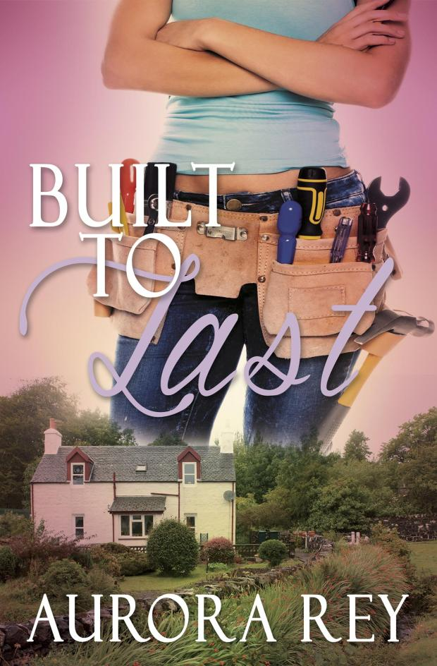 Built To Last cover